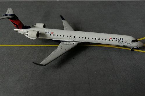 GEMINI JETS DELTA AIRLINES  CRJ900 N821SK 1/400