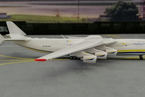 HERPA ANTONOV AIRLINES ANTONOV AN-225 UR-82060  MRIYA  1/500