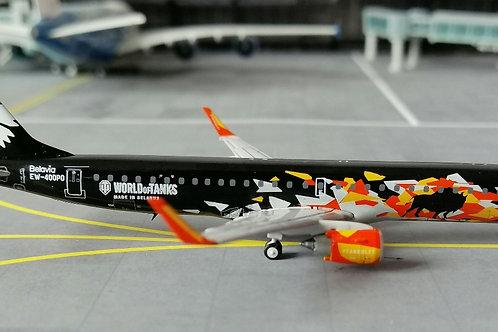 JC WINGS BELAVIA ERJ-190 EW-400PO 1/400