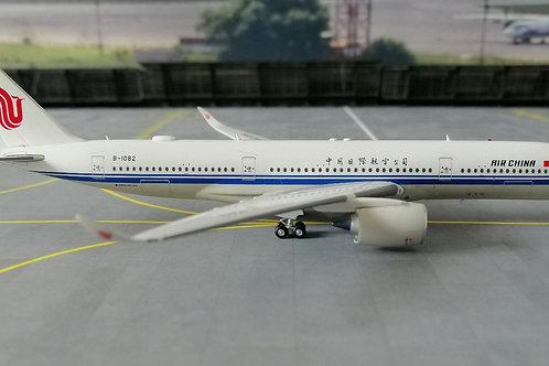 AV400 AIR CHINA AIRBUS A350-900 B-1082 1/400