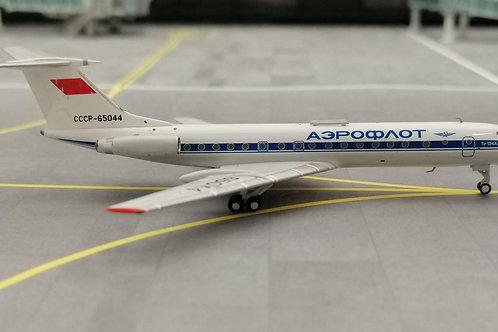 PANDA MODELS AEROFLOT TU-134A CCCP-65044   1/400