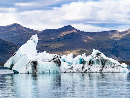 [PODCAST] Echos de Sciences Grenoble #1 La glaciologie
