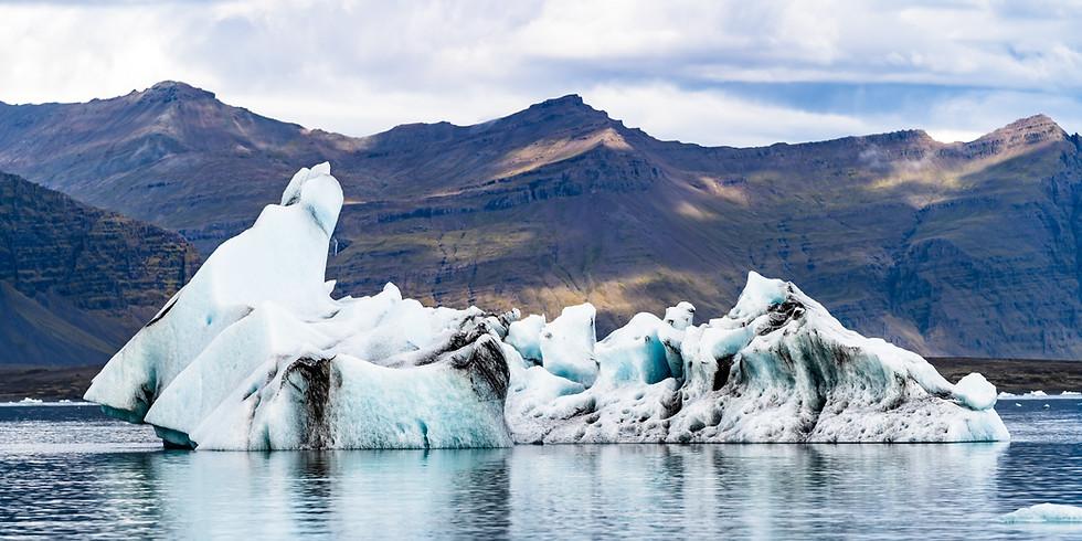 Arctic Blast - Ice Breaker Open Tournament