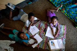 Children artist during lockdown.jpg