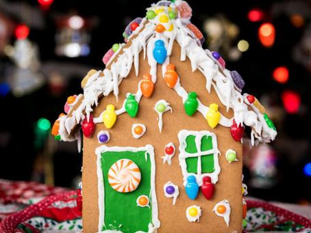 Swingtopia Christmas Do! (Dec 10)