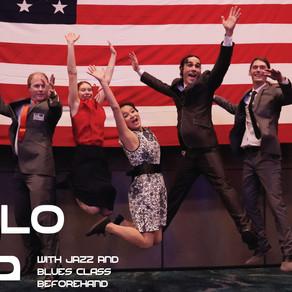Apollo Jump! (Jul II)