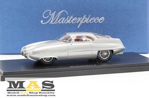 Alfa Romeo BAT 9 1955 Autocult 1/43