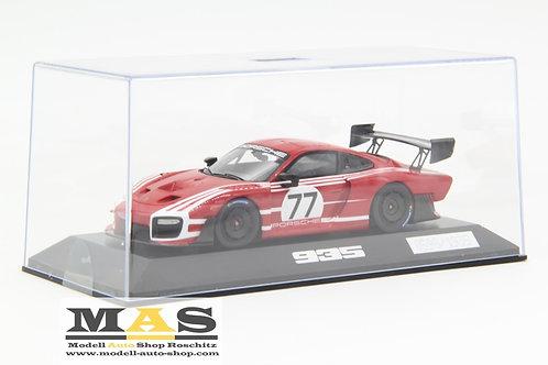 Porsche 935 Salzburg 911 GT2 RS Clubsport Spark 1/43