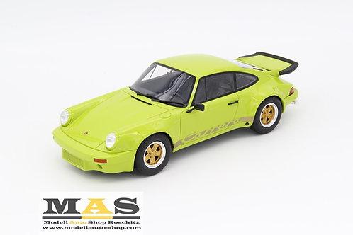 Porsche 911 3.0 RS 1974 grün GT Spirit 1/18