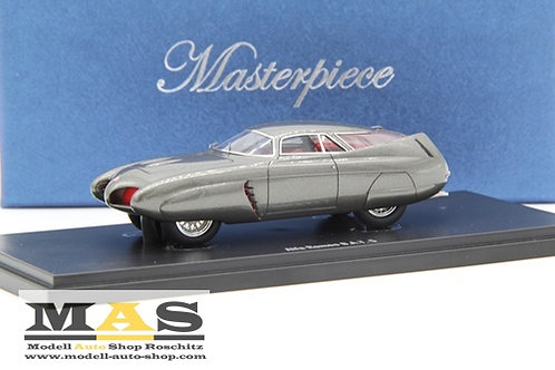Alfa Romeo BAT 5 1953 Autocult 1/43
