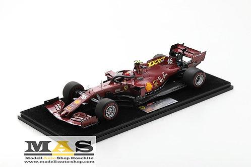 Ferrari SF1000 C. Leclerc Toskana GP 2020 Look Smart 1/18