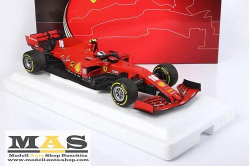 Ferrari SF1000 GP d'Austria C.Leclerc BBR 1/18