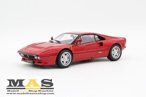 Ferrari 288 GTO 1984 rot KK Scale 1/18