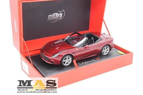 Ferrari California T Genv Auto Show 2014 BBR 1/18