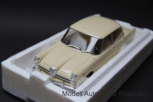 Alfa Romeo 2000 beige 1958 BoS 1/18