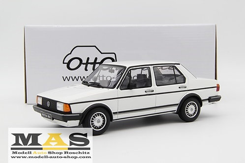 Volkswagen VW Jetta 1 GLI weiss Otto Mobile 1/18