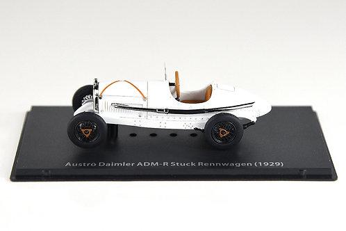 Austro Daimler Stuck Rennwagen 1/43 Fahr(T)raum
