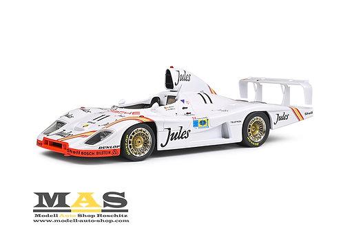 Porsche 936/81 No.11 winner 24h LeMans 1981 Ickx, Bell Solido 1/18