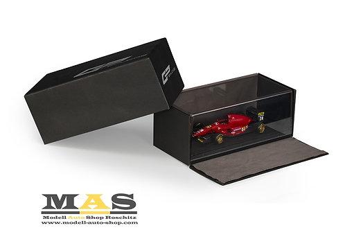 Ferrari 412T1 1994 G. Berger GP Replicas 1/43