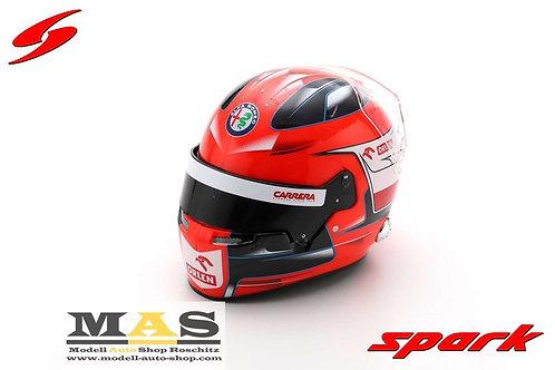 Robert Kubica Alfa Romeo 2020 Spark 1/5