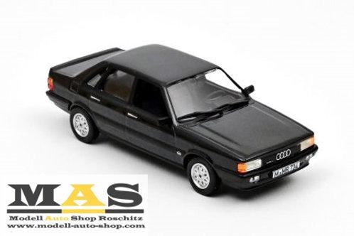 Audi Quattro 1985 dunkel grau Norev 1/43