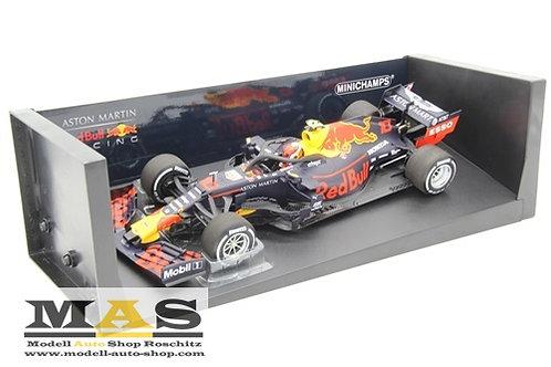 Red Bull RB15 P. Gasly Austria GP 2019 Minichamps 1/18