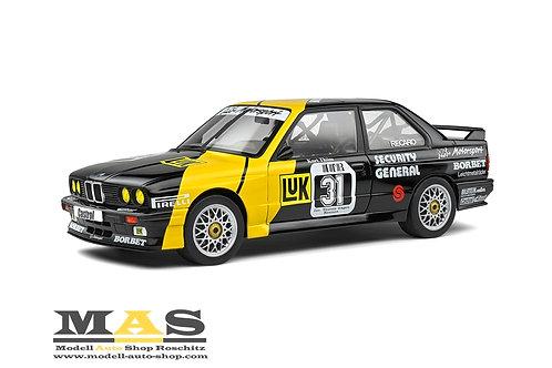 BMW M3 E30 No. 31 DTM 1988 K. Thiim Solido 1/18