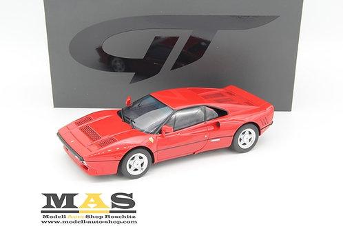 Ferrari 288 GTO Rosso Corsa rot GT Spirit 1/18