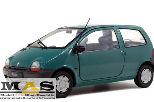 Renault Twingo MK1 grün Solido 1/18