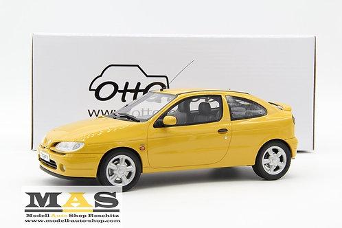 Renault Megane MK1 Coupe 2.0 16V 1999 Otto Mobile 1/18