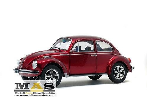 VW Volkswagen Käfer 1303 Custom rot Solido 1/18