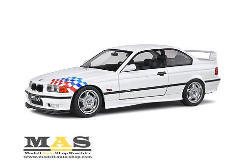 BMW M3 E36 weiß Lightweight1995 Solido 1/18