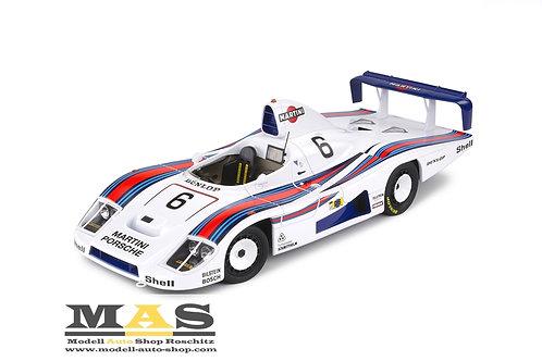 Porsche 936/78 Martini Racing 24h LeMans 1978 Solido 1/18