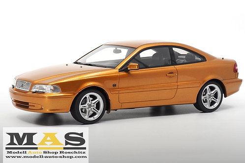 Volvo C70 Coupe 1998 DNACollectibles 1/18