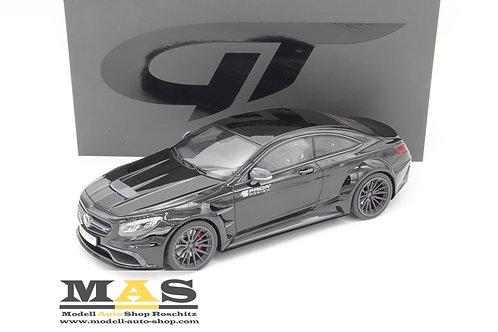 Mercedes Benz S Klasse Coupe C217 Prior Design GT Spirit 1/18