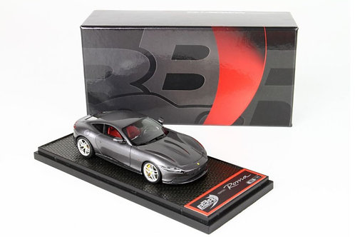 Ferrari Roma 2020 grau BBR 1/43