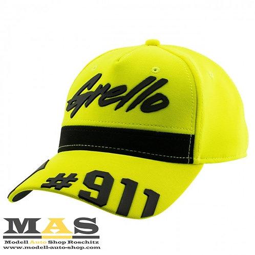 Manthey-Racing Cap Grello 911