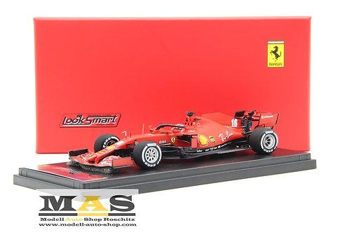 Ferrari SF1000 Barcelona Test 2020 C. Leclerc LookSmart 1/43