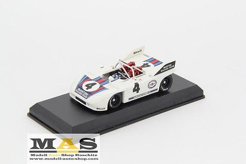 Porsche 908/3 H. Marko, V. Lennep Nürburgring 1971 Best 1/43