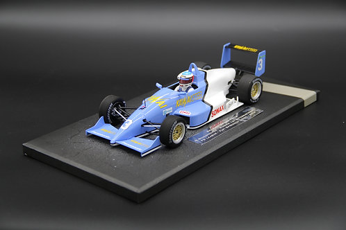 Reynard Spiess F903 F3 1990 M. Schumacher Fuji Speedway Minichamps 1/18
