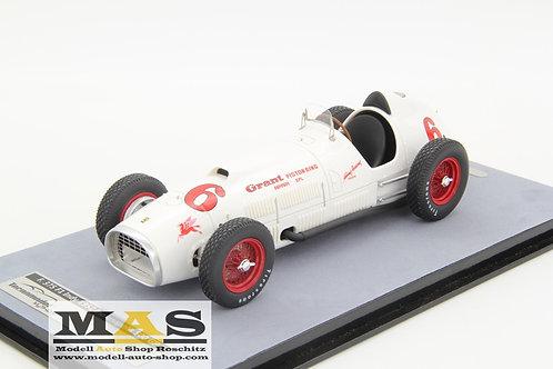 Ferrari 375 Indy 500 Formel 1 1952 Ferrari Museum Tecnomodel 1/18