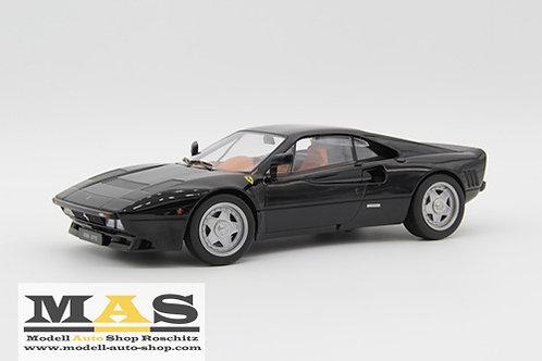 Ferrari 288 GTO 1984 schwarz KK Scale 1/18
