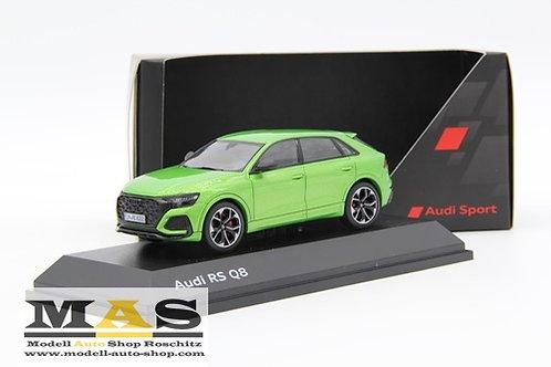 Audi RS Q8 java green Jadi 1/43