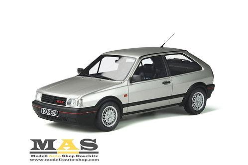 Volkswagen VW Polo 2 G40 1994 silber Otto Mobile 1/18