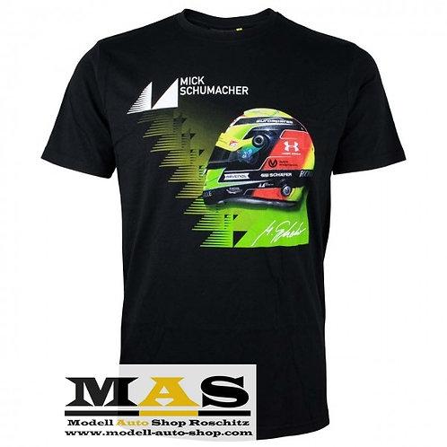 Mick Schumacher T-Shirt Winner