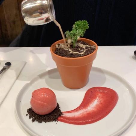 Spot Dessert Bar: A Sweet Tooth Heaven