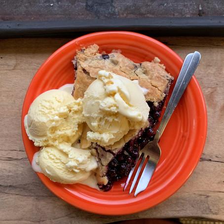 Pie, oh my!