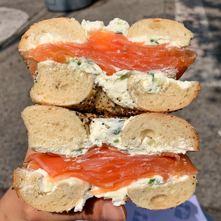 Where to Find the Best Jewish Food in NYC