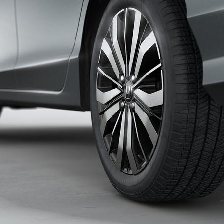 Qual a importância das medidas do pneu e o que significa?