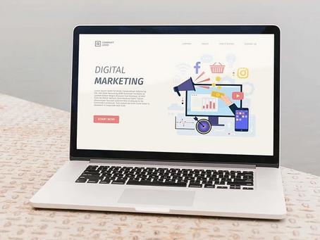 Se você está pensando em investir em marketing digital, ESTE é o momento e nós podemos te provar!